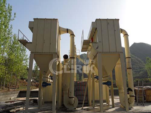Mining Machine-Stone Grinding equipment