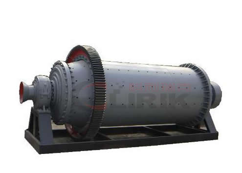 Energy-saving Ball Mill|Clirik stone grinding equipment